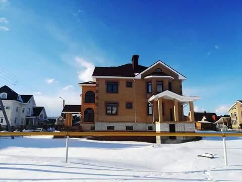 Продажа: 553.7 м2 на участке 15 сот, Богородск - Фото 4
