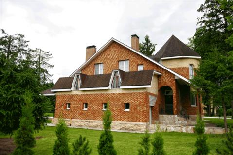Шикарный коттедж с банным комплексом в Ропше - Фото 2