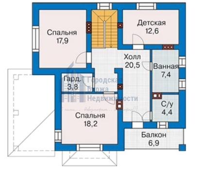 Продажа дома, Королев, Ул. Добролюбова - Фото 3