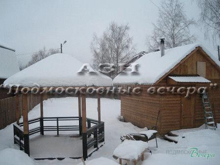 Рублево-Успенское ш. 28 км от МКАД, Грибаново, Коттедж 153 кв. м - Фото 5