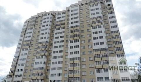 Продаётся 2-х комнатная квартира, г. Наро-Фоминск, улица Новикова д. 2 - Фото 1