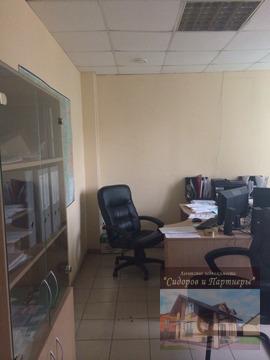 Аренда офиса, Балашиха, Балашиха г. о, Свердлова 35б - Фото 2