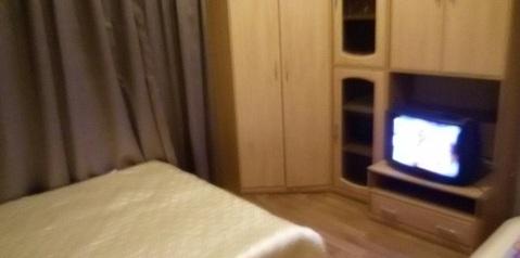 Аренда 1-комнатной квартиры-студии в Кировском р-не  Адрес: . - Фото 1
