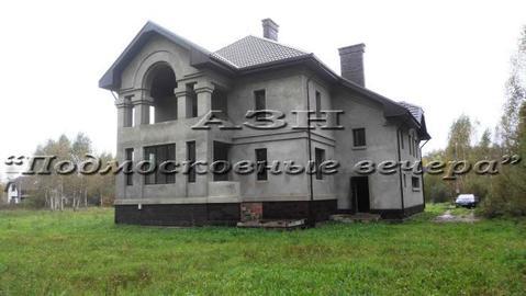Новорязанское ш. 38 км от МКАД, Бритово, Коттедж 280 кв. м - Фото 4