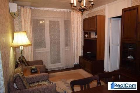 Сдам двухкомнатную квартиру, ул. Калараша, 23 - Фото 3