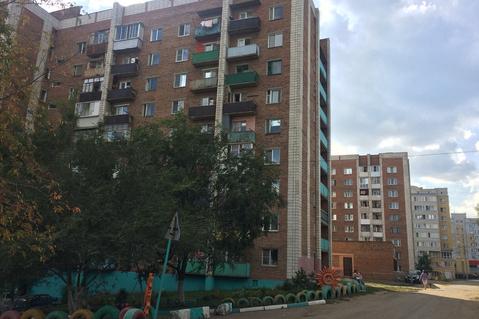 Срочная продажа 1-комнатной квартиры - Фото 2