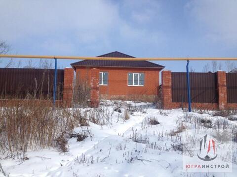 Продажа дома, Быковка, Яковлевский район, Ул. Мира