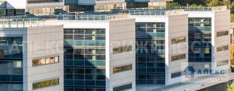 Аренда офиса 549 м2 м. Парк Победы в бизнес-центре класса В в . - Фото 2