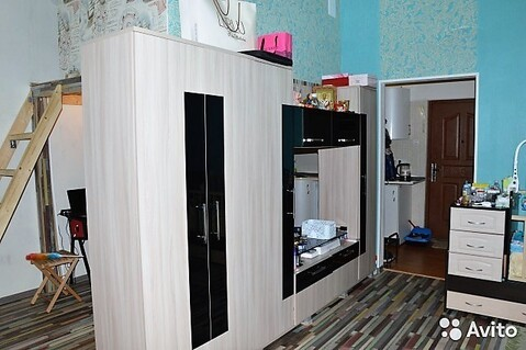 Продам 1ком.квартиру пл. Комсомольская - Фото 4