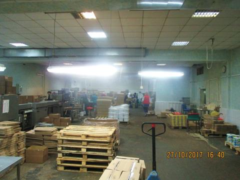 Аренда производственного помещения, Люберцы, Люберецкий район, Полевая . - Фото 5