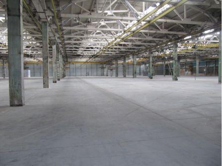 Теплый склад 2 700 м2 с кран-балкой в Видном - Фото 2