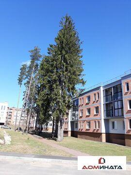 Продажа квартиры, Ильичево, Выборгский район, Ул. Парковая - Фото 1