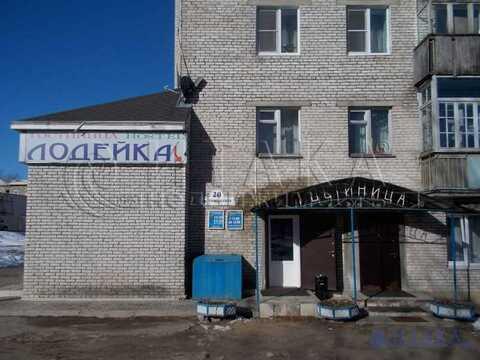 Продажа псн, Лодейное Поле, Лодейнопольский район, Урицкого пр-кт. - Фото 1