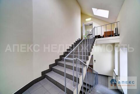 Аренда офиса 287 м2 м. Серпуховская в бизнес-центре класса В в . - Фото 4