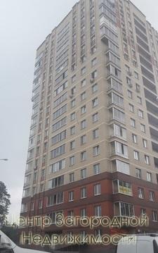 Двухкомнатная Квартира Область, улица Радиоцентр-5, д.17, Щелковская . - Фото 1