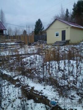 Продажа участка, Усть-Илимск, Ул. Ольховая - Фото 1