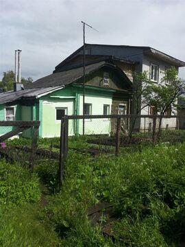Продажа дома, Ярославль, Ул. Заливная - Фото 1