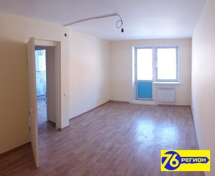 1-комнатная квартира 35м2 Фрунзенский район - Фото 1