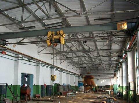 Продам производственное помещение 1600 кв.м. - Фото 4