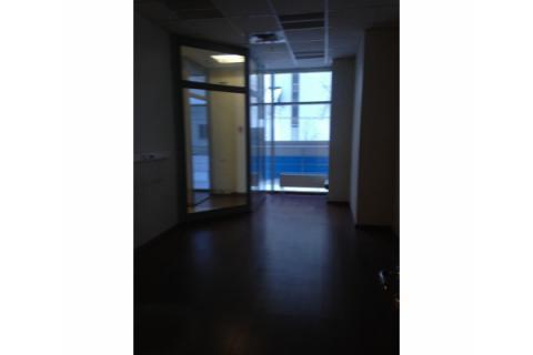 Офис 160м2, Бизнес центр, 2-я линия, Михалковская улица 63бс4, этаж . - Фото 3