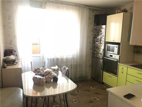 3-к квартира, 80 м2, 15/18 эт. по адресу Чингиза Айтматова 1 - Фото 3