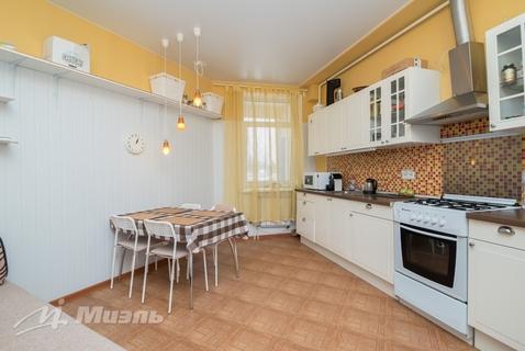 Продается квартира, Балашиха, 70м2 - Фото 3
