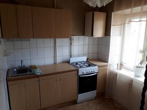 1 ком квартира по ул Рождественского 3а - Фото 1