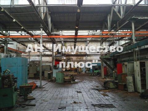 Продам производственные площади, ул. Дерябина 2000 кв.м, - Фото 2