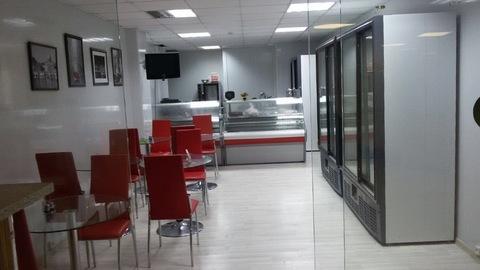 Готовое кафе в торговом центре в Химках - Фото 2