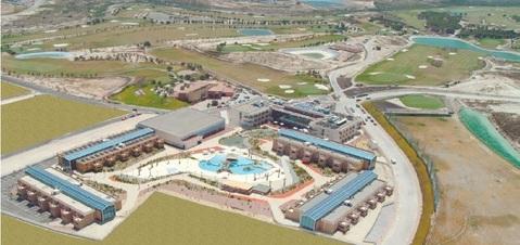 Срочная продажа отеля 3,5 звезды в Мурсии - Фото 1