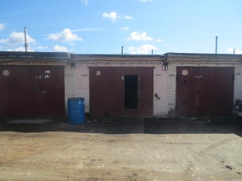 Продам гараж 2х уровневый в г. Серпухов, Окское шоссе, ГСК «Огонёк». - Фото 3