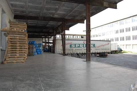 Помещение под склад от кв.м, Челябинск - Фото 2