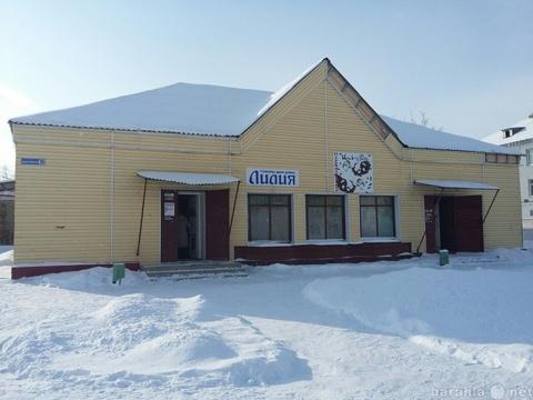 Продам магазин отдельно стоящее здание - Фото 1