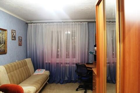 Трехкомнатная квартира в 6 микрорайоне - Фото 1