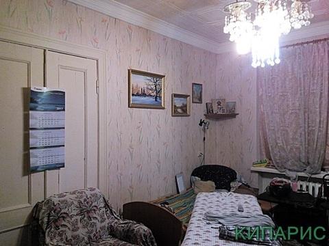 Продается комната в 2-ой квартире в Обнинске, 18 кв. метров - Фото 2