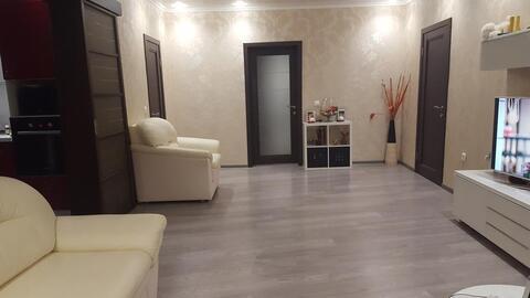 6 комнатная квартира в ЖК Аврора по супер цене! - Фото 2