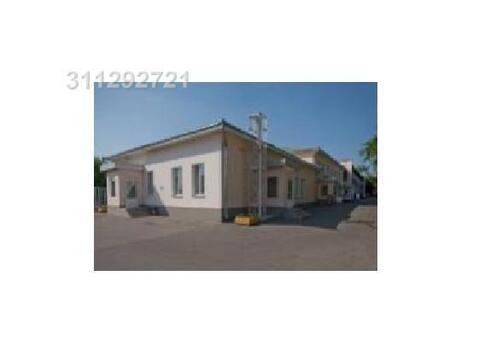 Теплый склад, 1 ворота, высота потолка 5,5-6,5 м, пол асфальт, с/у. С - Фото 4