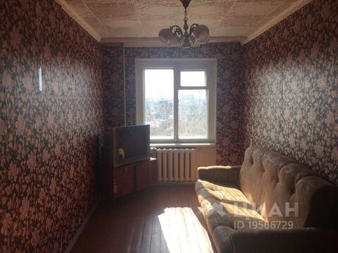 Аренда комнаты, Курган, Ул. Анфиногенова - Фото 1