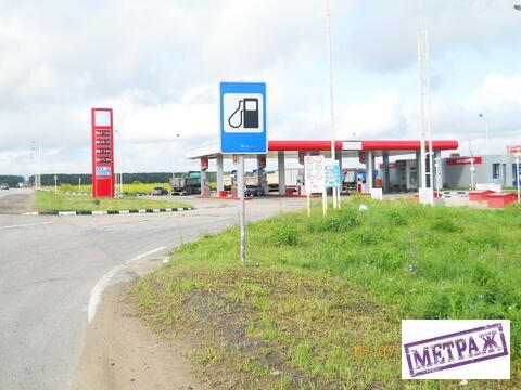 Продажа азс 112 км автодороги Москва-Украина - Фото 2