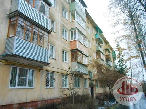 1-комнатная квартира, Серпухов, Российская, 18 - Фото 1