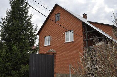Продажа дома, Монино, Щелковский район, Аэродромная улица - Фото 2