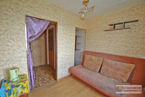 Малогабаритная квартира в центре Волоколамска - Фото 5