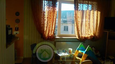 Четырёхкомнатная квартира на ул. Озерова - Фото 5