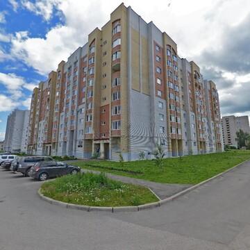 Продажа 1 комнатной квартиры Кочетова, дом 30 к 4 - Фото 1