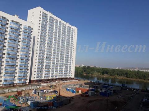 Продажа квартиры, Красноярск, Набережная Ярыгинская - Фото 5