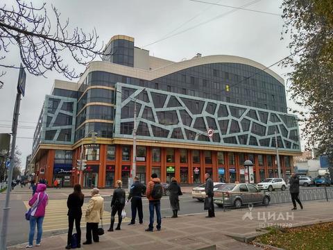 Офис в Белгородская область, Белгород Гражданский просп, 18 (27.0 м) - Фото 1