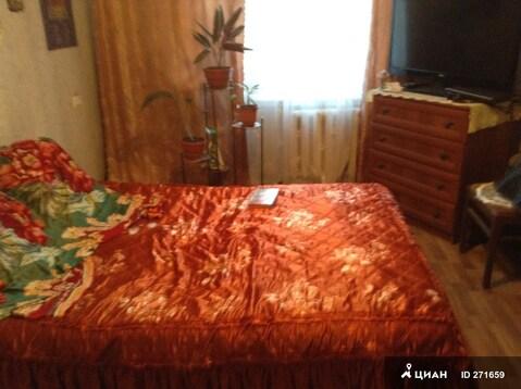 Продаю3комнатнуюквартиру, Тверь, Комсомольский проспект, 3, Купить квартиру в Твери по недорогой цене, ID объекта - 320890848 - Фото 1