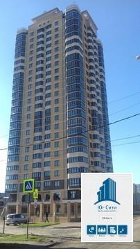Продаётся 4 комнатная квартира в центре Краснодара - Фото 1