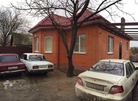 Продажа дома, Ростов-на-Дону, Обсерваторная - Фото 1