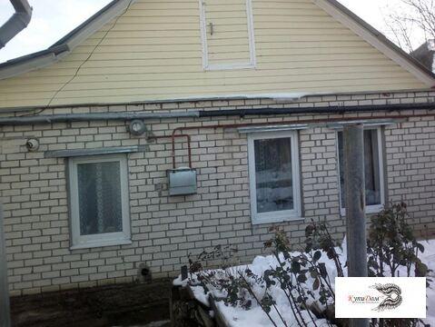 Продам дом в Ставрополе, Продажа домов и коттеджей в Ставрополе, ID объекта - 503107963 - Фото 1